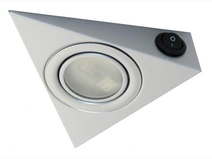 Мебелни лунички триъгълни OSV-OPT