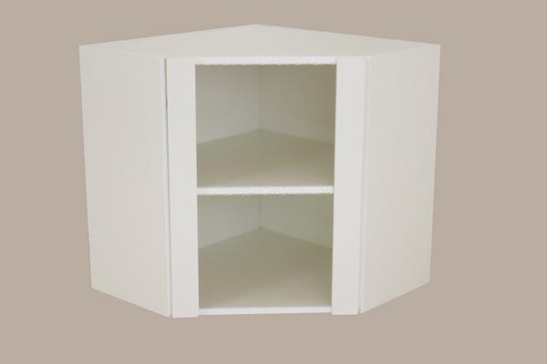 СКШ за вътрешен ъгъл с една остъклена врата-Б65 вариант