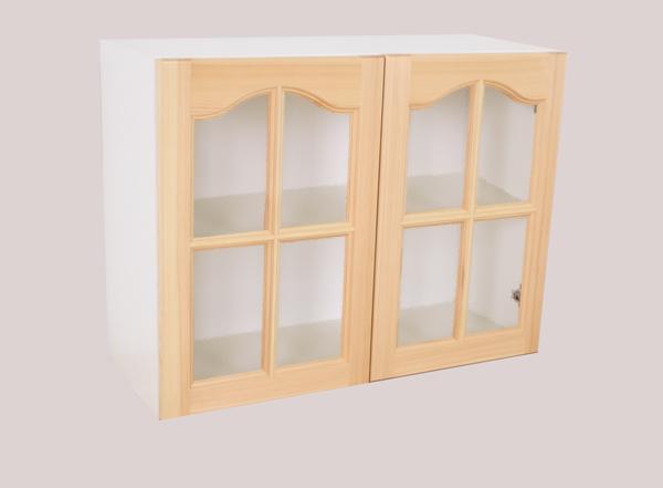 СКШ с две врати за стъкло