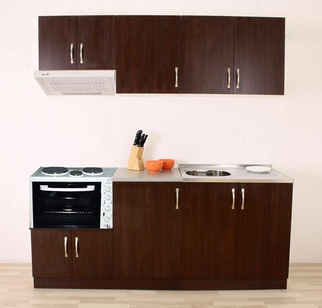 Кухня от ЛПДЧ (1300-2)