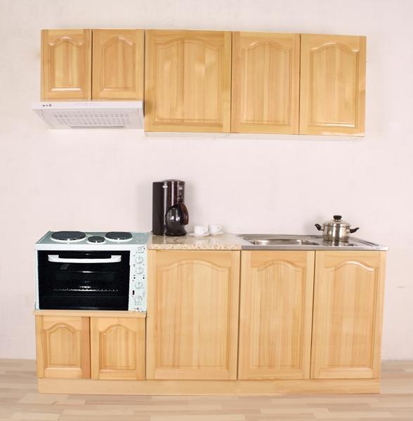 Кухня от масив (1300-3)