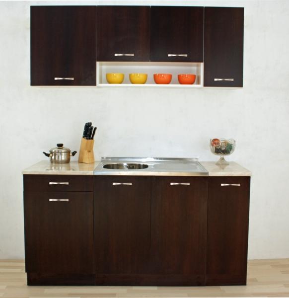 Кухня от ЛПДЧ (1600-2)