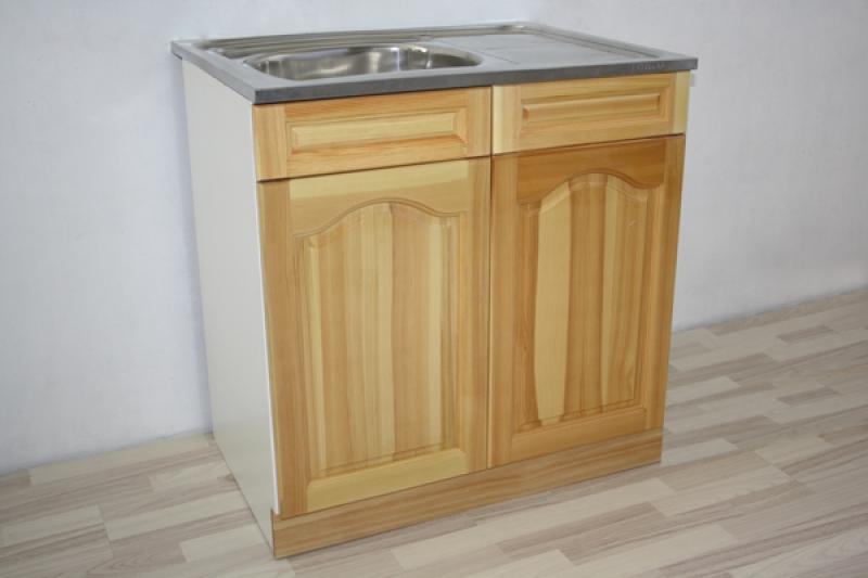СКШ с мивка-с едно работещо чекмедже