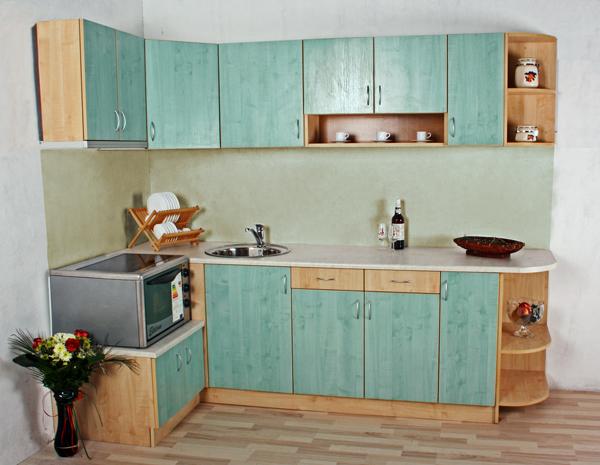 Кухня от ЛПДЧ (2500)