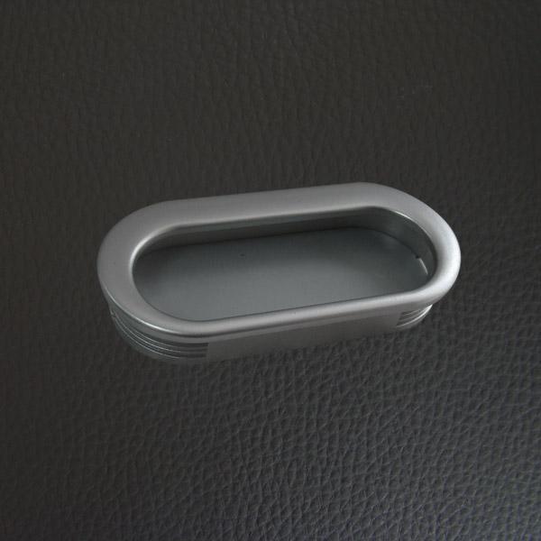 Мебелна дръжка 09DO.5144 - елипса
