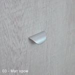 Мебелни дръжки 09DO.5118
