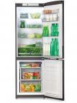 Комбиниран хладилник с фризер RFE 36SL51 V X
