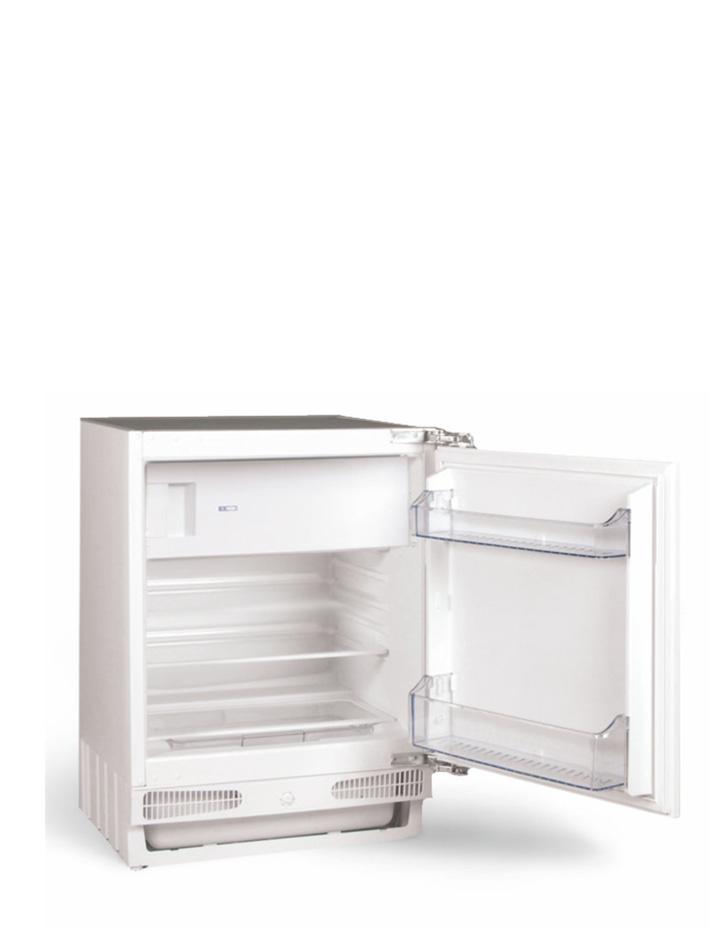 Хладилник с фризерна камера за вграждане RBE 1282 V