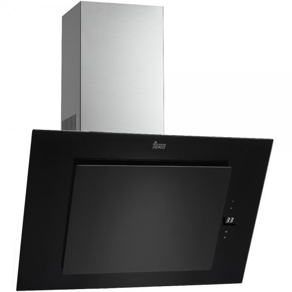 Абсорбатор за стенен монтаж ТЕКА-DVT 680/980 Черен