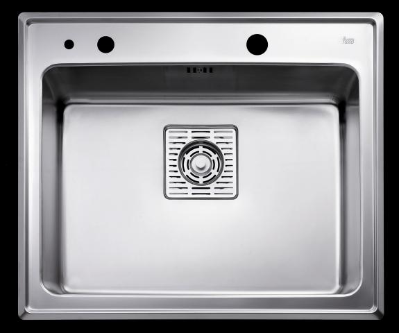 Мивка за вграждане ТЕКА-FRAME 1C Plus