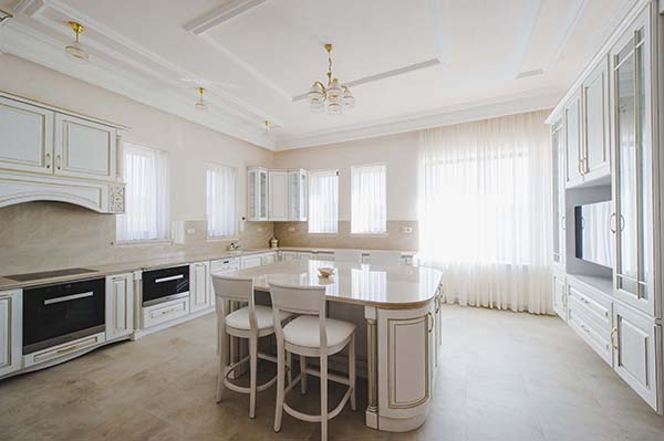 Класическа кухня Алда