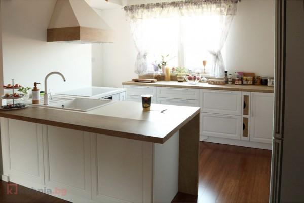 Кухня Мия
