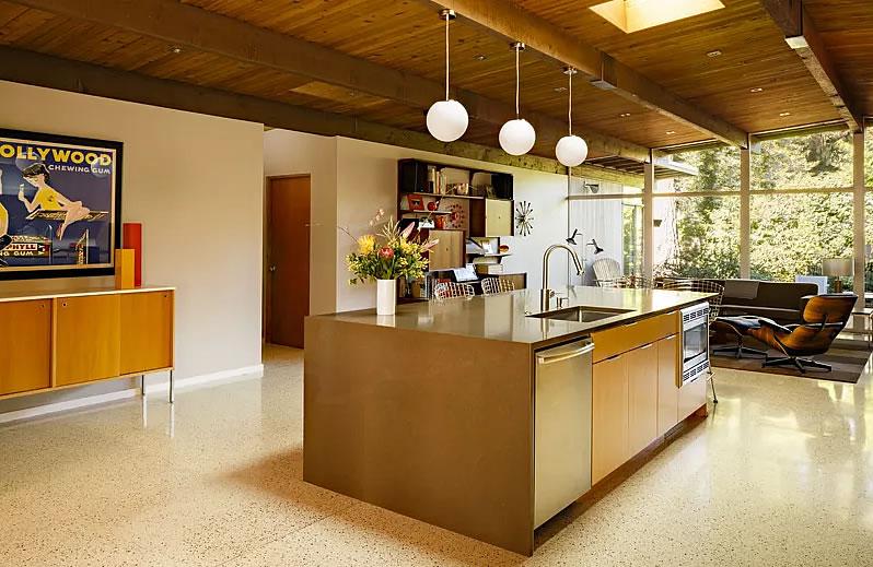 кухненски остров