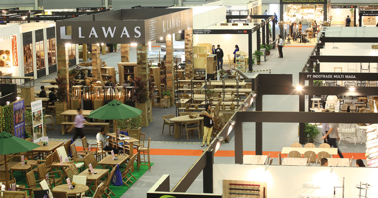 International Furniture Fair Singapore