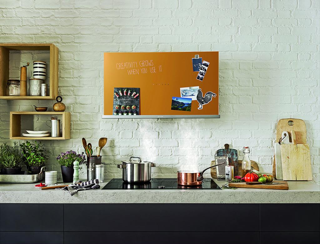 Разнообразие от цветове и материали в кухнята – новите тенденции на индивидуалното оформяне