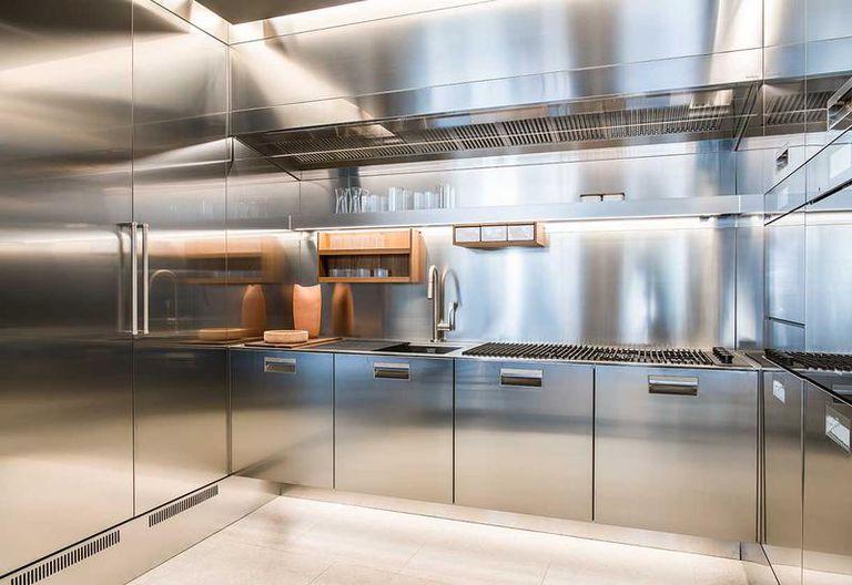 Най-красивите кухни на Design Week 2018 в Милано