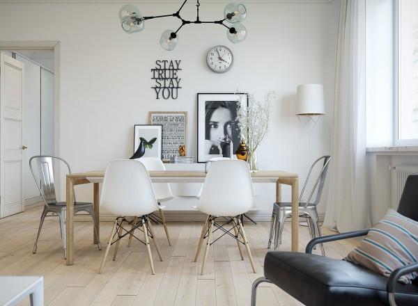 10 съвета за създаване на красив скандинавски интериорен дизайн
