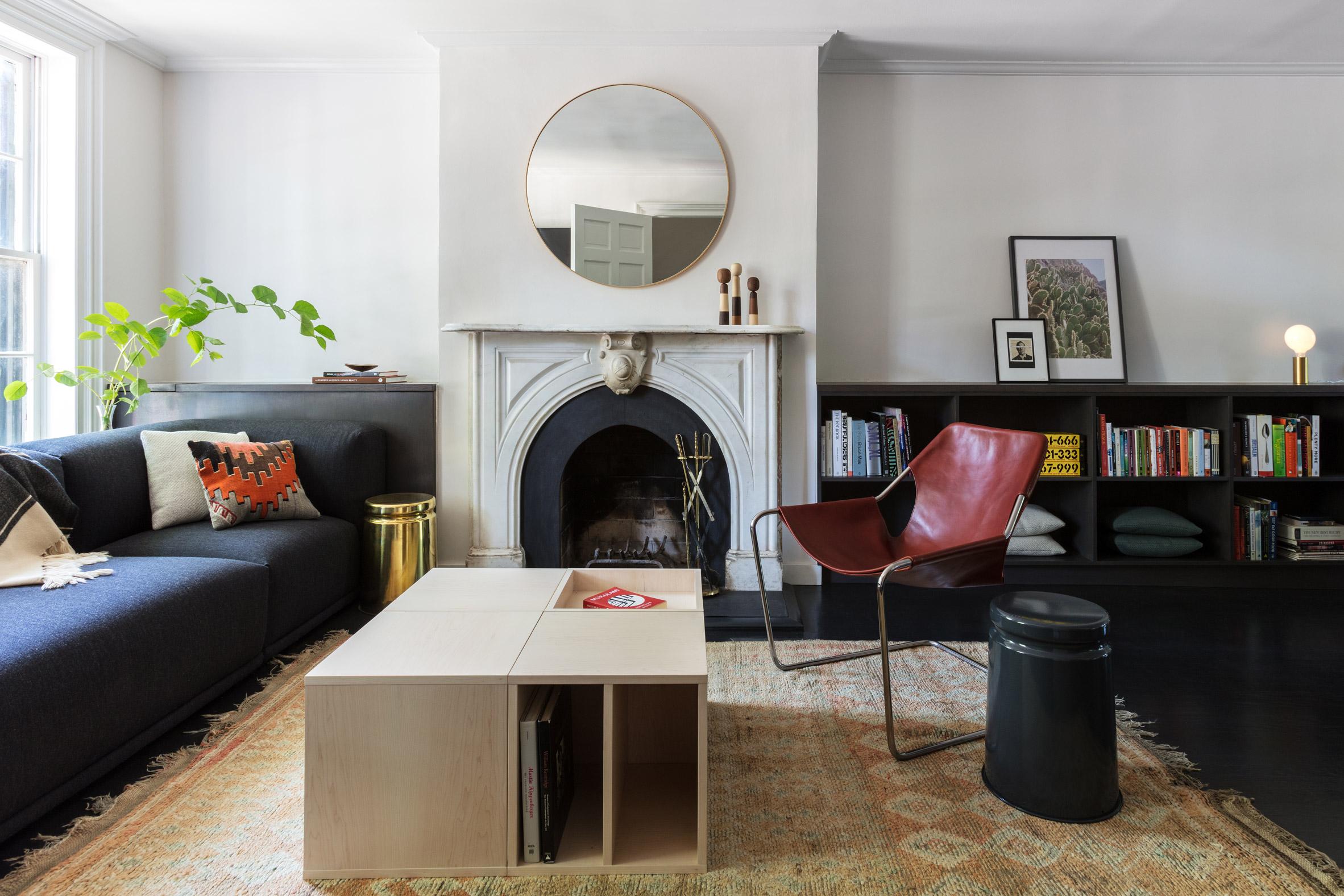 Extro-Intro - къща със зони за екстровертни и интровертни дейности
