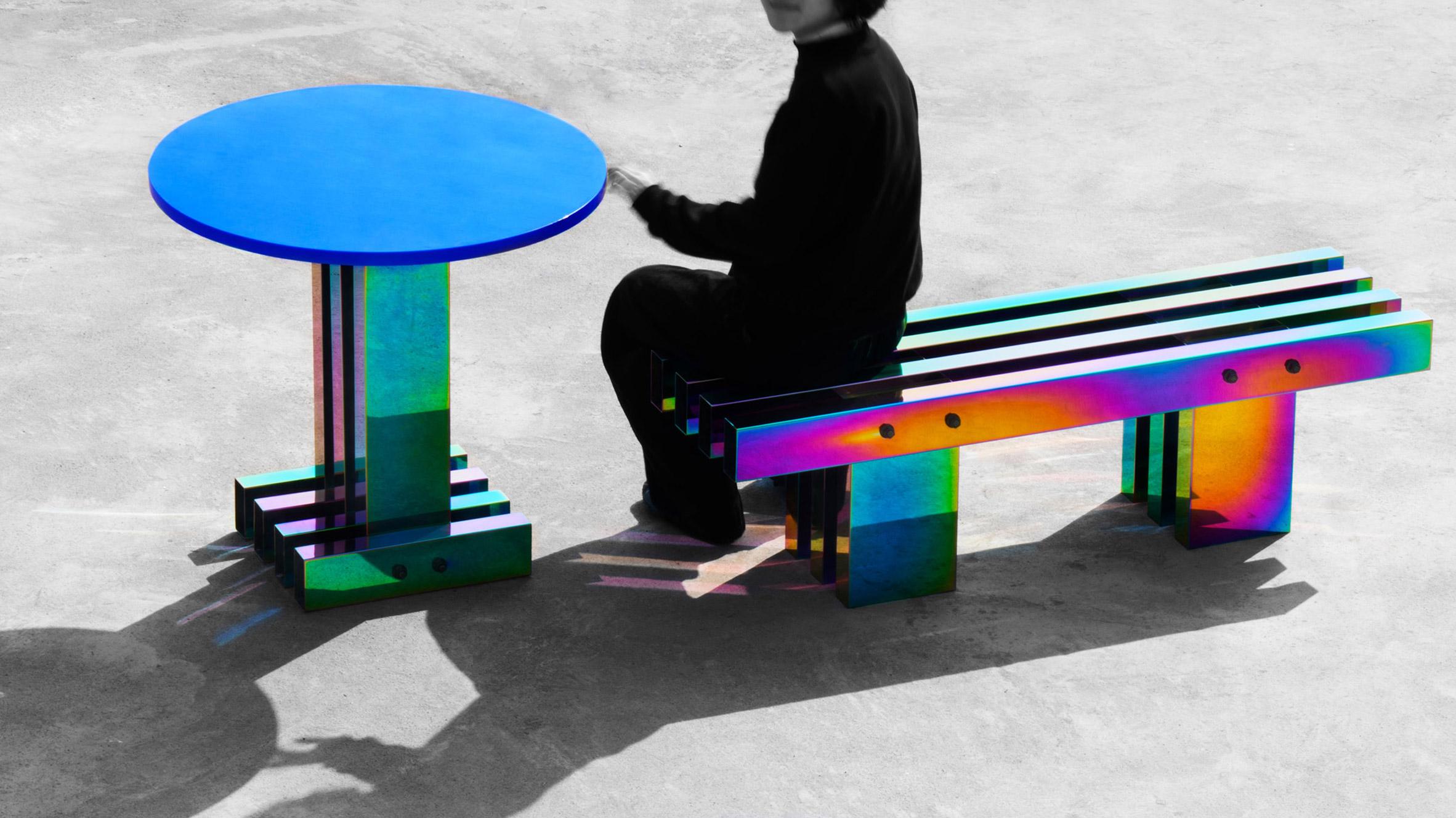 """Buzao представя колекциите """"Null"""" и """"Hot"""" на Design Shanghai"""