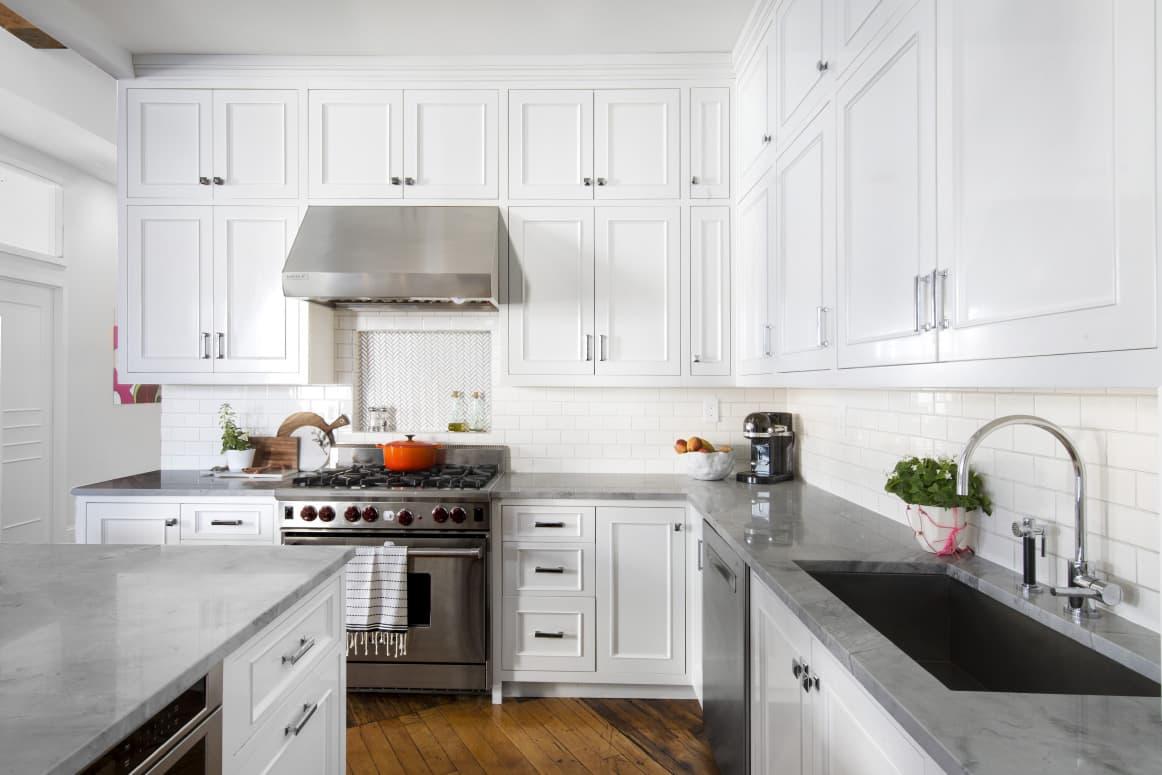 Най-добрата боя за стените в кухнята