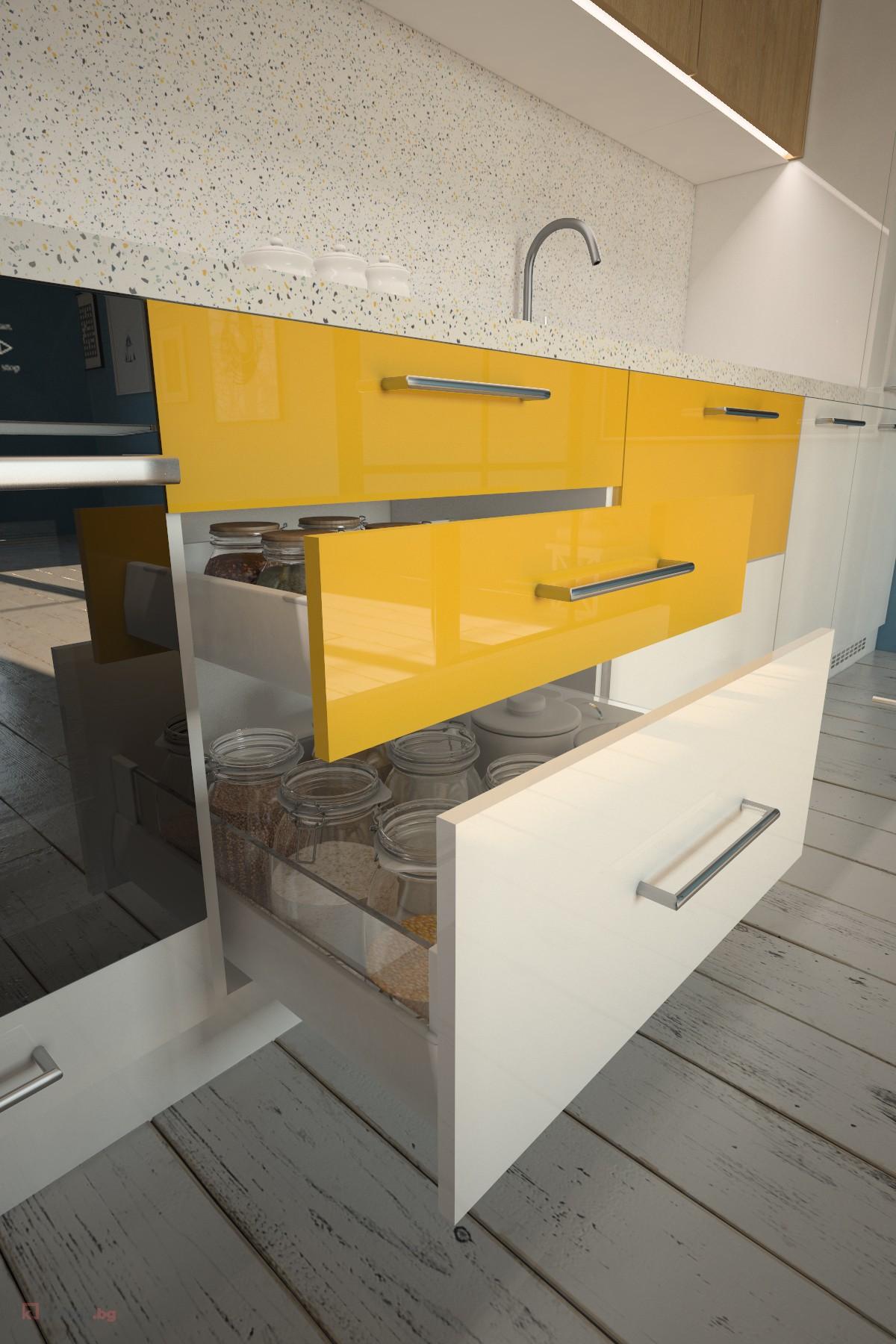 В света на кухненските чекмеджета - 7 обещаващи идеи в дизайна
