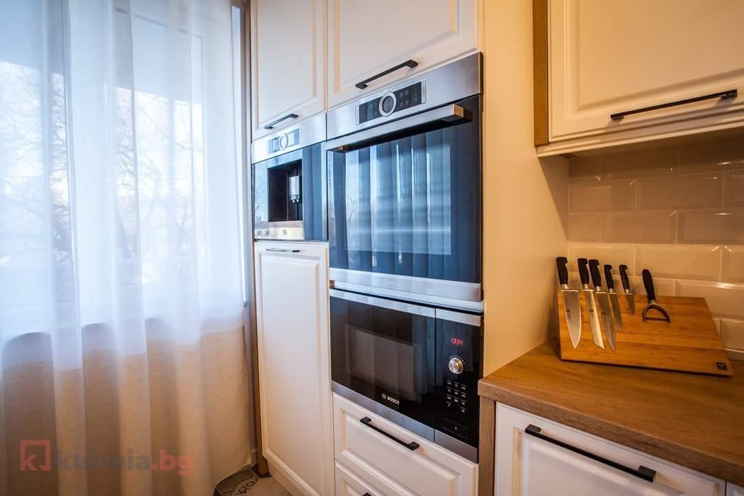 Кухненските уреди – душата на любимото ни помещение