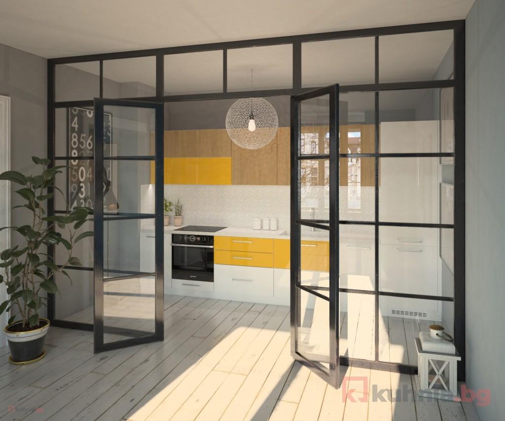 Още 25 идеи, подходящи за дизайна на малката кухня