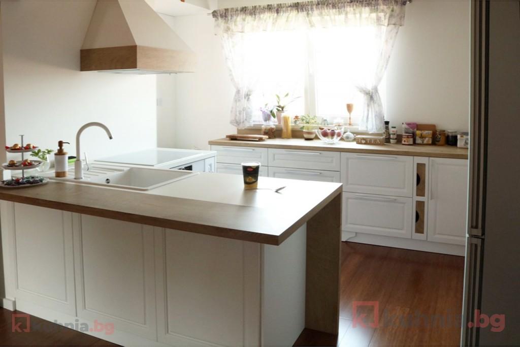 Кухненските смесители – какво трябва да знаем?