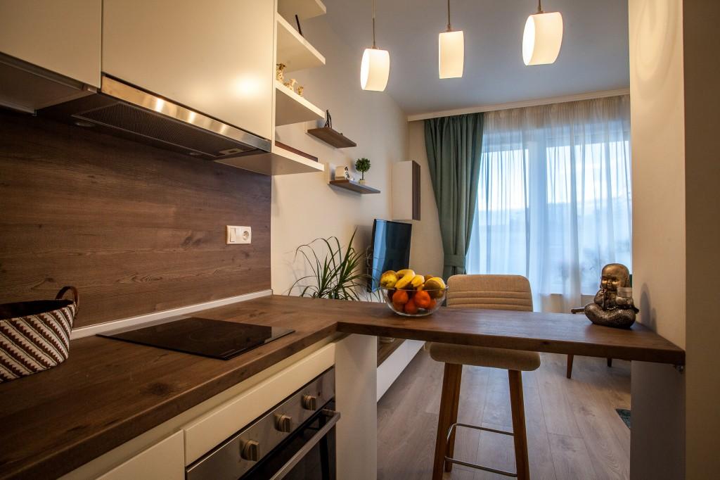 Кът за хранене в кухнята – какво би създавало по-голям уют?