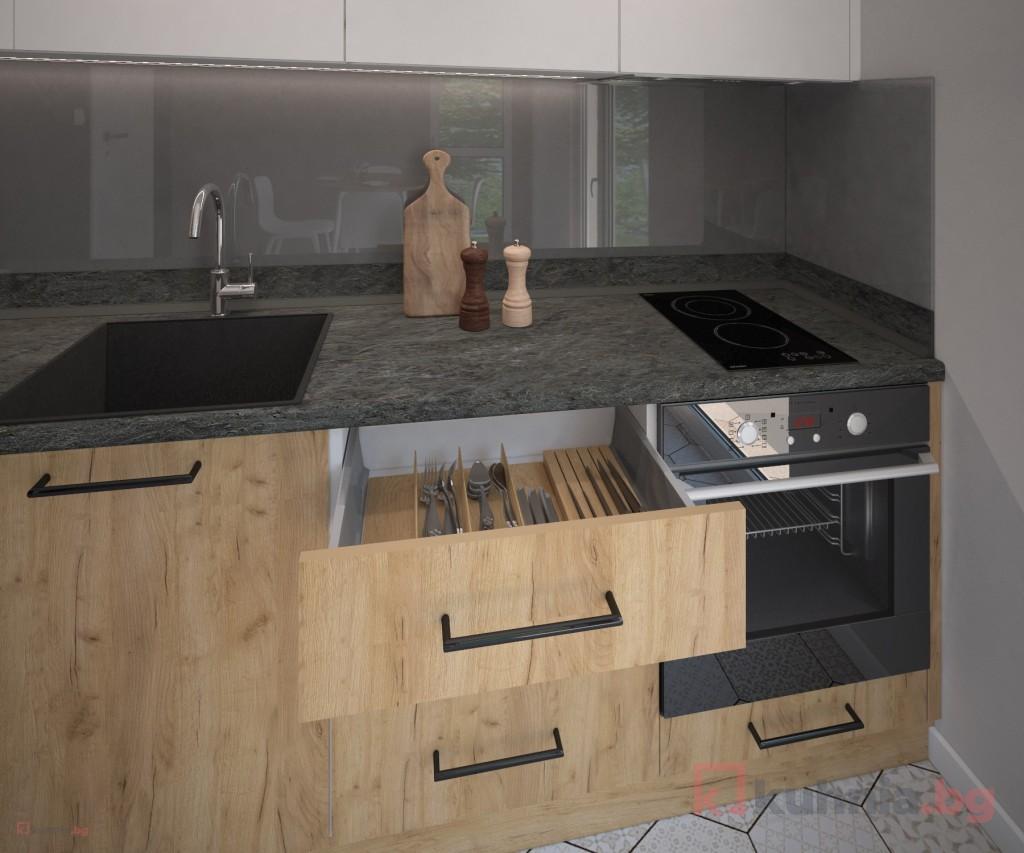 Организация на чекмеджетата в кухнята – с какви опции разполагаме?