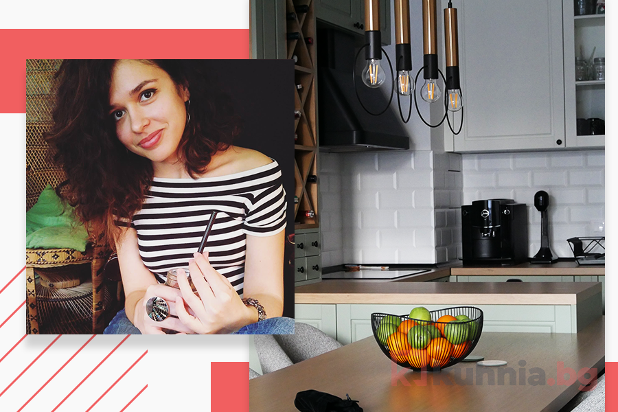 Kuhnia.bg зад кадър: интервю с Лия Василева за сбъдването на професионалната мечта