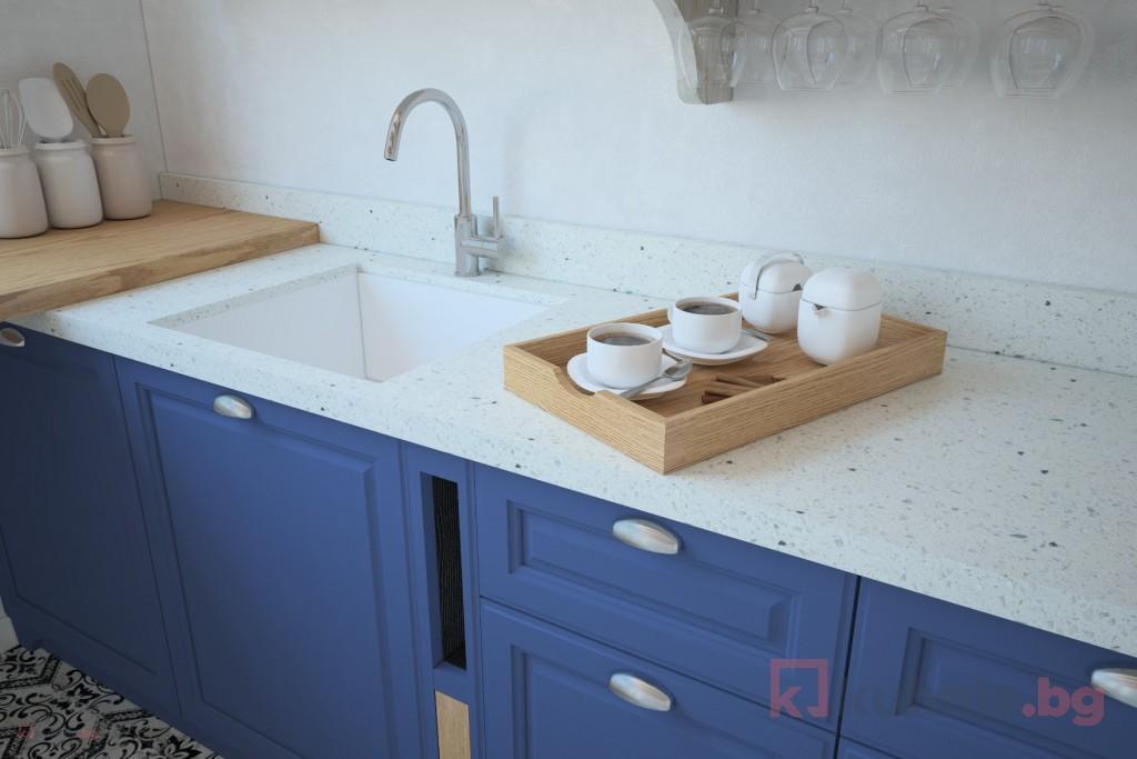 Допълнителните елементи и аксесоари в кухнята, правещи я блестяща и удобна