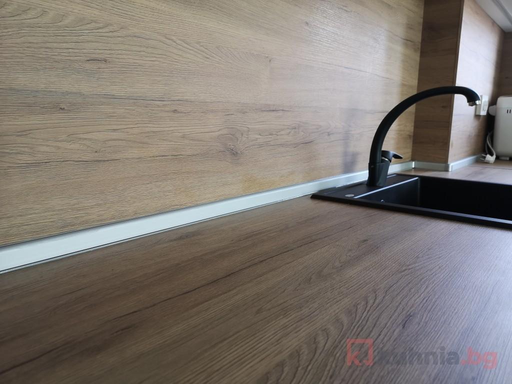 Водобранната лайстна в кухнята – кога е необходимо използването ѝ