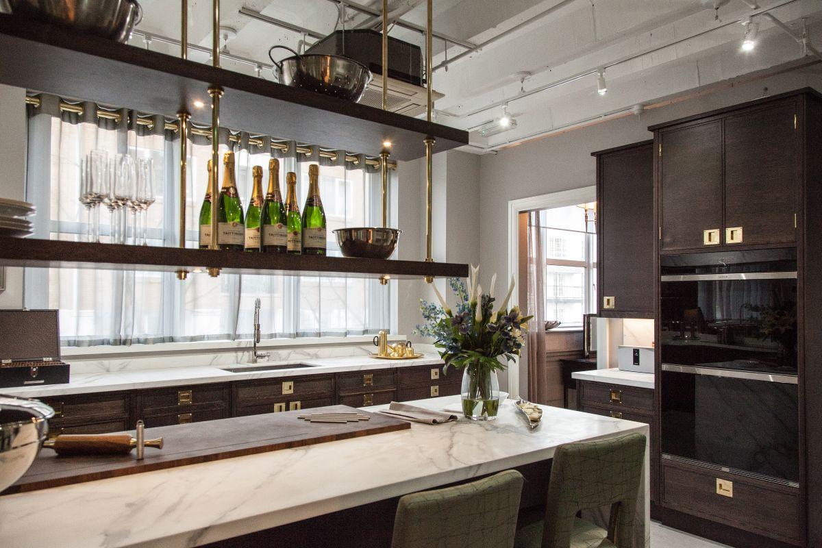 Умни идеи за организиране на пространството в кухнята - част I