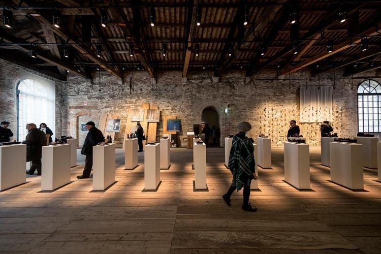 Biennale Architettura 2018 стартира през май