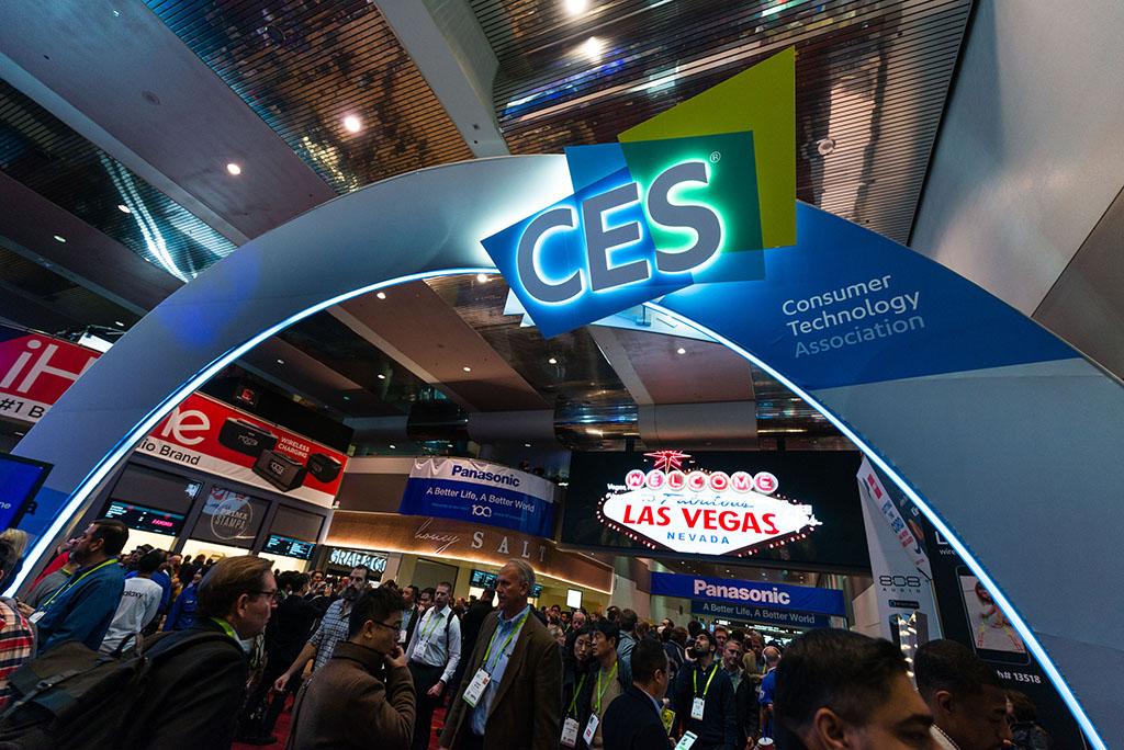 Следващото издание на CES 2019 е през януари