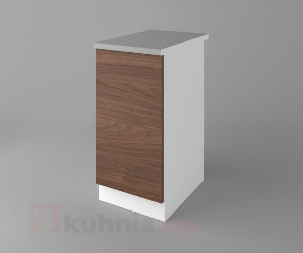 Долен кухненски шкаф с една врата Атлас