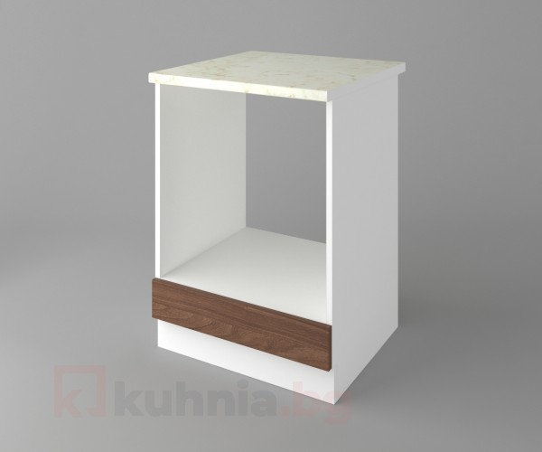 Долен кухненски шкаф за вградена фурна Атлас