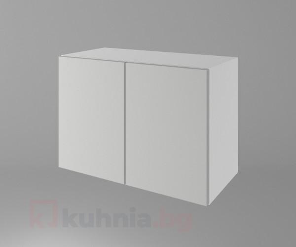 Горен кухненски шкаф за над абсорбатор Мирта