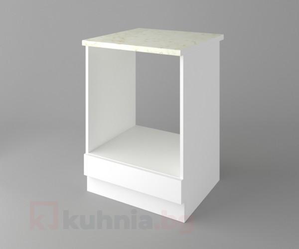 Долен кухненски шкаф за вградена фурна  Нарцис