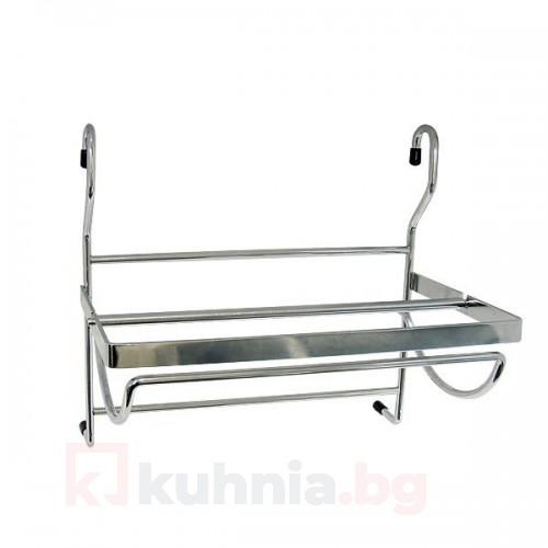Кухненска поставка за хартия 260x155x245 mm 10KK.3058