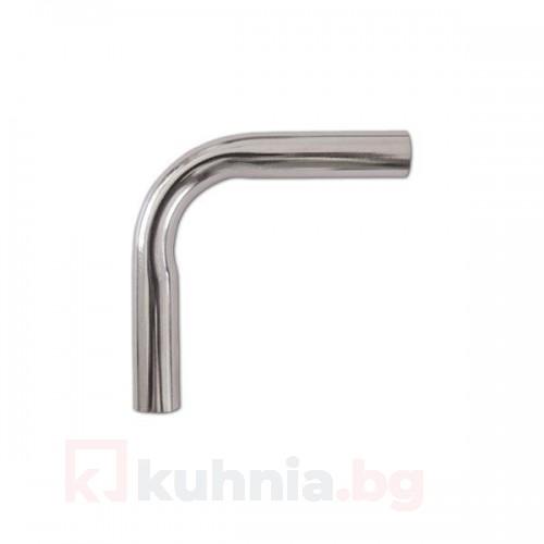 Ъглова тръба за прибори-90х90 мм-10KK.3016