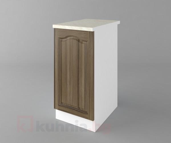 Долен кухненски шкаф с една врата Астра - Ким