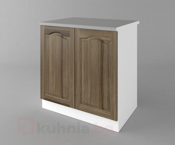Долен кухненски шкаф с две врати Астра - Ким