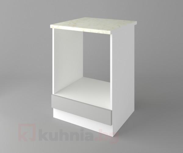 Долен кухненски шкаф за вградена фурна  Мирта