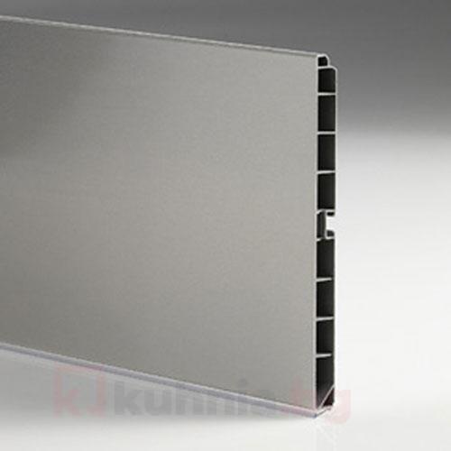 PVC цокъл за кухня - гладък 07C.180