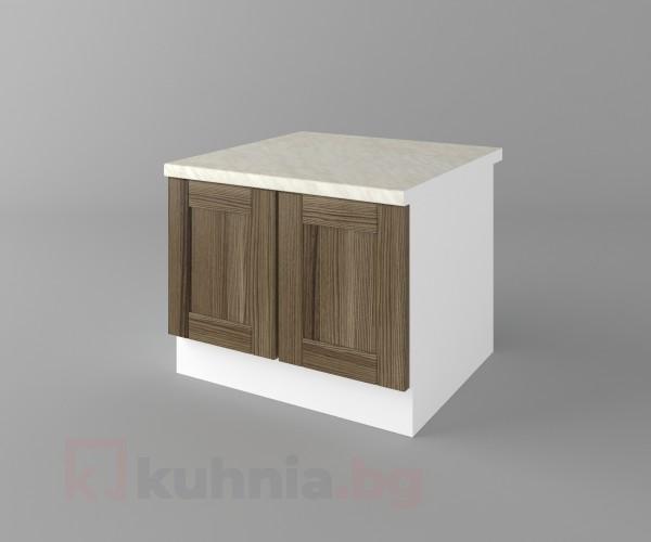 Долен кухненски шкаф за раховец с термоплот Калатея - Ким