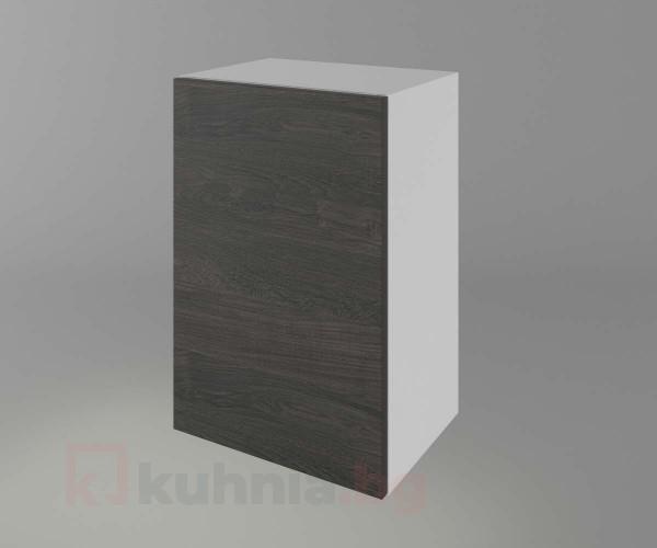 Горен кухненски шкаф с една врата Вега