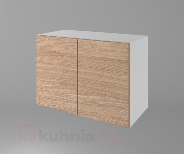 Горен кухненски шкаф за над абсорбатор Поларис