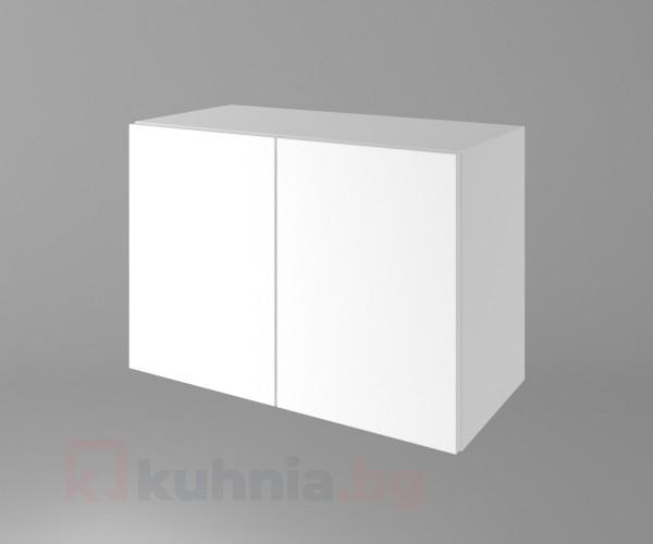 Горен кухненски шкаф за над абсорбатор  Нарцис